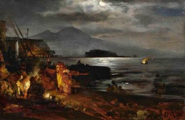 Bilder aus Arkadien 1850-1900