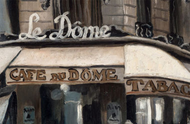 Destination Paris – from Art Nouveau to Action Painting