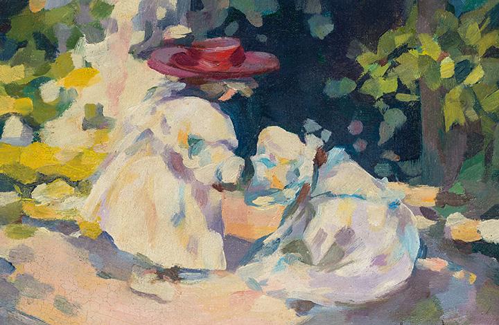 Fernand Rousseaux