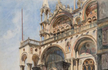 The Power of Colour and Line - Master Drawings from the Baroque to Expressionism