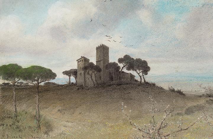 Othmar Brioschi