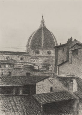Brunelleschi's Cupola in Florence