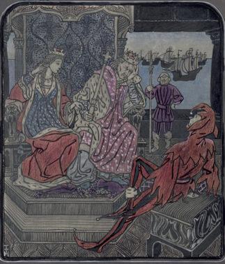 Thomas Theodor Heine - Wahn oder Wirklichkeit