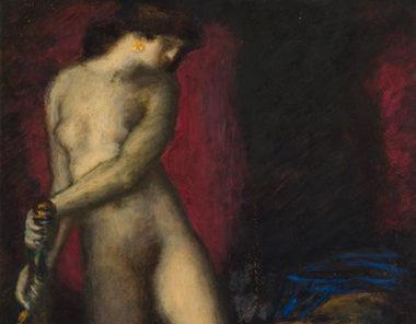 Und ewig lockt das Weib – Malerfürst Franz von Stuck und die Frauen
